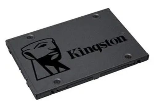 Kingston SSDNow A400 120GB 2.5 SATAIII TLC