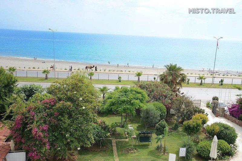 Турція Sevki Bey Hotel