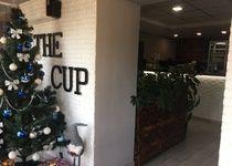 Кафе The Cup м. Волочиськ вул. Незалежності