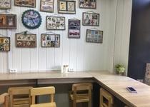 Кафе Wonder - кофейня у Волочиську