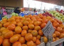 Мандариновий сезон: скільки коштують, як обирати та що пропонують хмельничанам