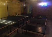 Shishka lounge bar
