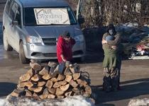 Канадська поліція розігнала протестувальників, які блокували залізницю