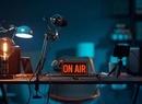"Online радіо ""ДваМіста"""