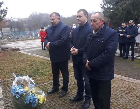 14 грудня – День вшанування учасників ліквідації наслідків аварії на Чорнобильській АЕС