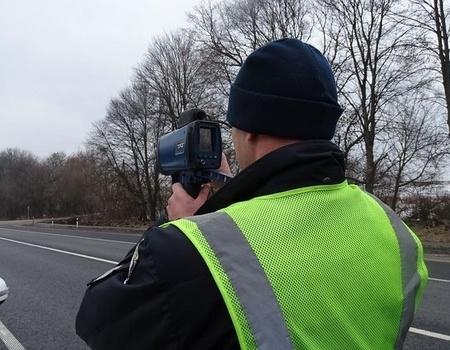 TruCam на дорогах Хмельниччини: патрульні виявили понад 15 тисяч порушників