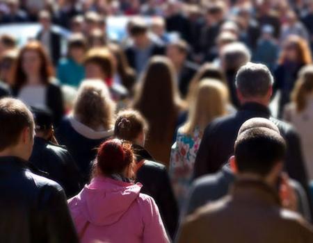 Кількість населення області продовжує зменшуватися