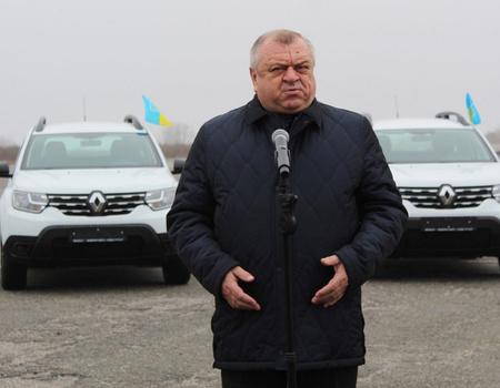 Габінет звільнив Кальніченка, на черзі призначення нового заступника