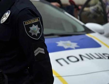 За напад на поліцейського водію загрожує кримінальна відповідальність - ДваМіста Інформаційно-розважальний портал Волочиська, Підволочиська