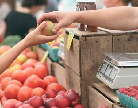 Як за місяць на Хмельниччині змінились ціни на продукти - ДваМіста Інформаційно-розважальний портал Волочиська, Підволочиська