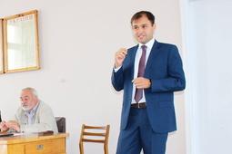 Політичні новини у Волочиську, Підволочиську