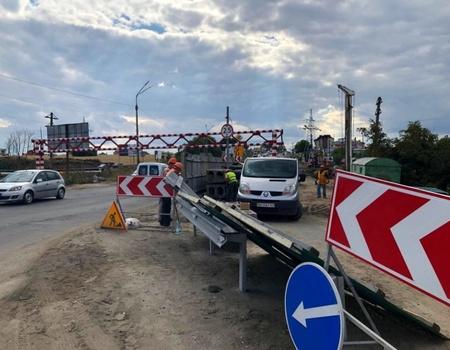 Дату перекриття Гаївського мосту тернополянам повідомлять згодом