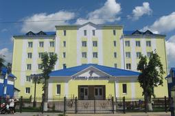 Новини міста Волочиськ