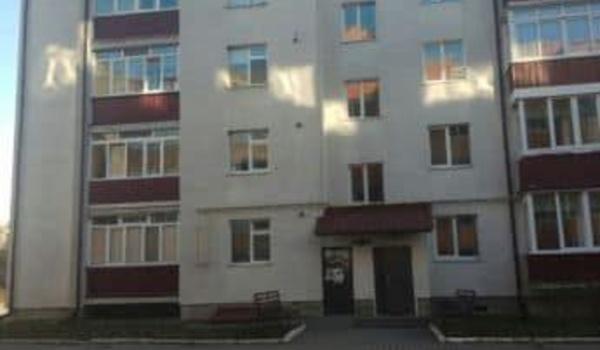 м. Волочиськ, вул. Короленка (57 кв.м)